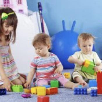 Babysitter Las Palmas de Gran Canaria: Blessing