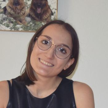 Babysitter Verona: Anna