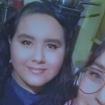 Niñera en Ciudad Juárez: Abigail