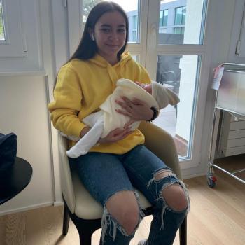 Baby-sitter in Genève: Melisa