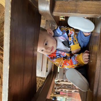 Babysitting job in Cúcuta: babysitting job Shelcin