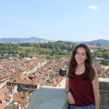Baby-sitter Grenoble: Luisa