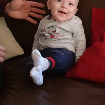 Parent Saint-Avold: babysitting job Marine