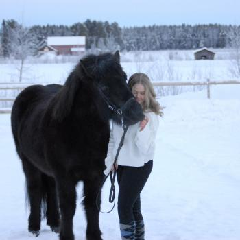 Babysitter Södra Sunderbyn: Stina