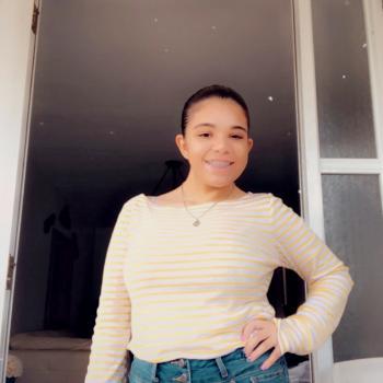 Babysitter in Worcester: Arantxa