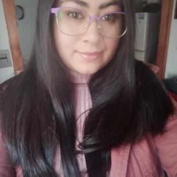 Niñera en Hualqui: Stefania