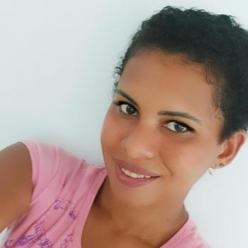 Babysitter in Cabedelo: Josiene