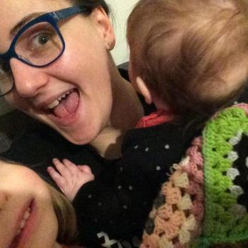 Baby-sitter Ostende: Joke