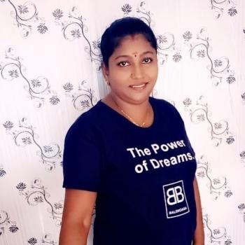 Babysitter Kuala Lumpur: Khrishana kumari