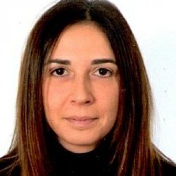 Nanny Fuengirola: Eva