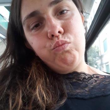 Babysitter Firenze: Alessandra
