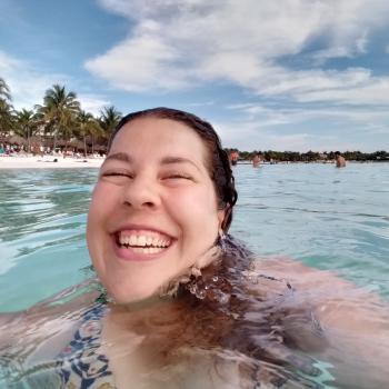 Babysitter Pineda de Mar: Cristina