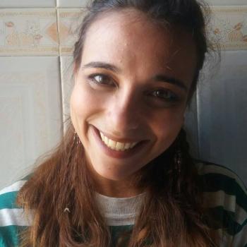 Babysitter Barreiro: Sofia