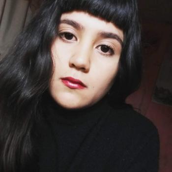 Niñera San Bernardo: Alejandra