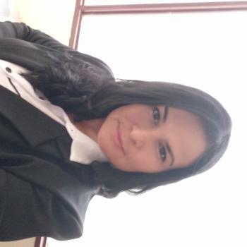 Babysitter in Santa Fe de Antioquia: Marilyn
