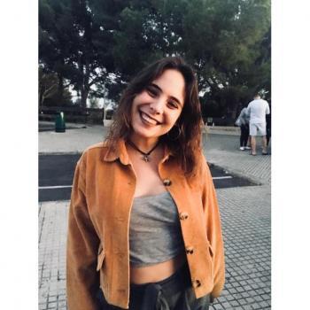 Babysitter Granada: Sofía