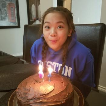 Baby-sitter Langley: Victoria