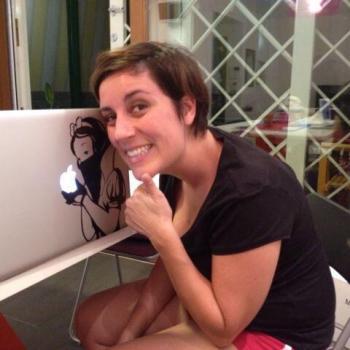Lavoro per babysitter Roma: lavoro per babysitter Flavia