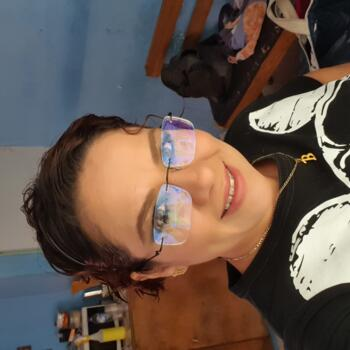 Babysitter in Veracruz: Sarahy