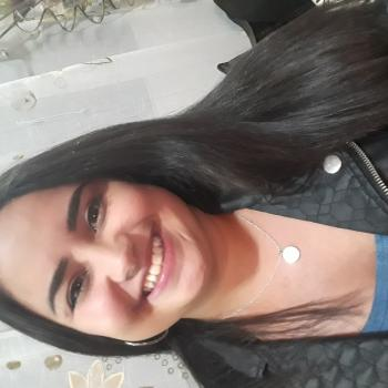 Niñera en Cartago: Tannia