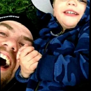 Babysitting job in Cambridge: babysitting job Mitch