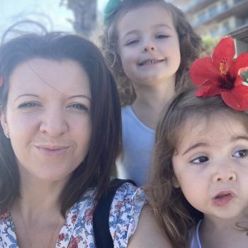 Job de garde d'enfants à Paris: job de garde d'enfants Fabienne