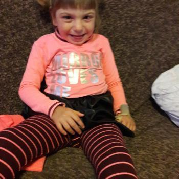 Baby-sitting Ostende: job de garde d'enfants Ariane