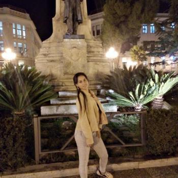 Canguro Esplugues de Llobregat: Cynthia