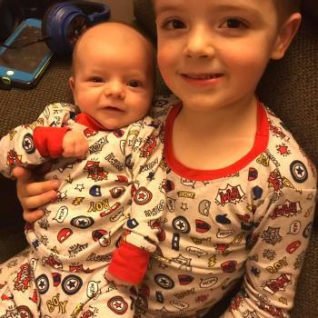 Baby-sitter Brampton: Tara