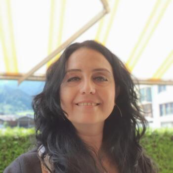 Babysitter in Wien: Daniela