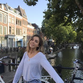 Babysitter Utrecht: Aina