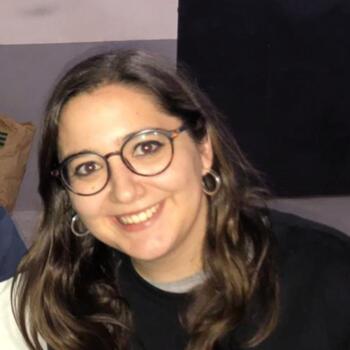 Nanny Salamanca: Nieves