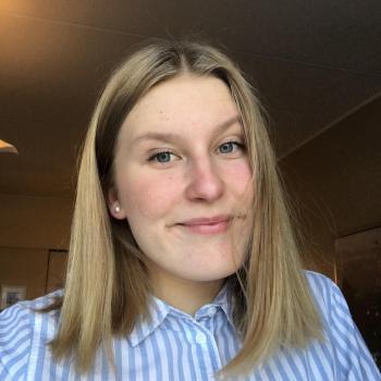 Babysitter Helsinki: Juulietta