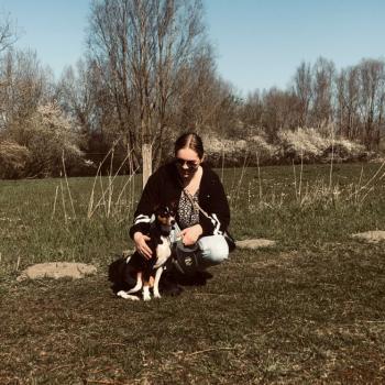 Babysitter Brugge: Anika