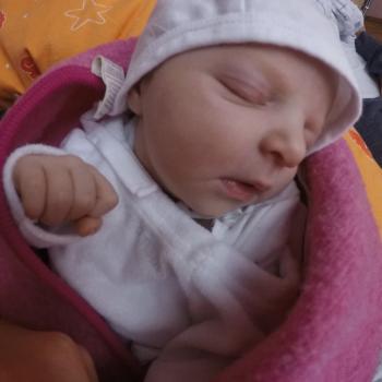 Babysitter Mainz: Josefina