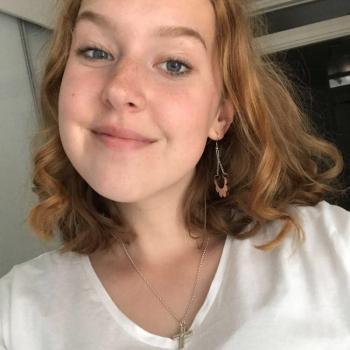 Lastenhoitaja Turku: Elli