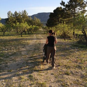 Trabajo de canguro Murcia: trabajo de canguro Mari Carmen Meseguer