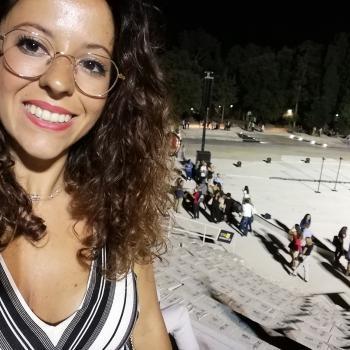 Babysitter Palermo: Flavia Gino