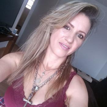 Babysitter Curitiba: Eliane