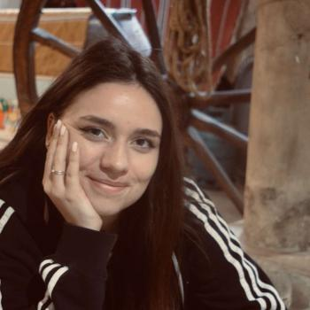 Babysitter in Guengat: Ilona