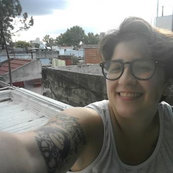 Babysitter el Prat de Llobregat: Bianca