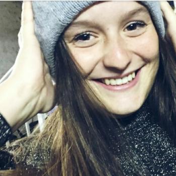 Niñera Daganzo de Arriba: Lidia