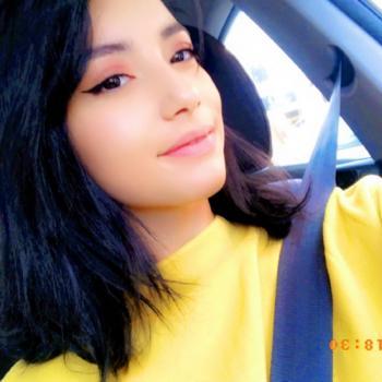 Babysitter Estepona: Razan