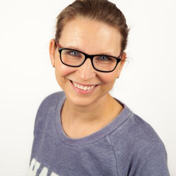 Childminder Amstelhoek: Patricia