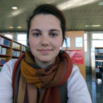 Baby-sitter Besançon: Anne