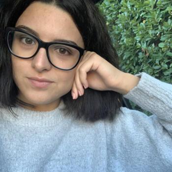 Babysitter in Latina: Eleonora