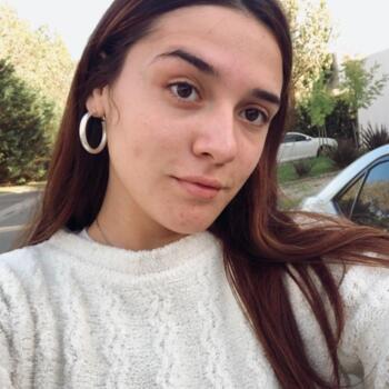 Babysitter in Quilmes: Luana Micaela