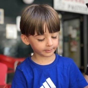 Lavoro per babysitter a Ferrara: lavoro per babysitter Antonella