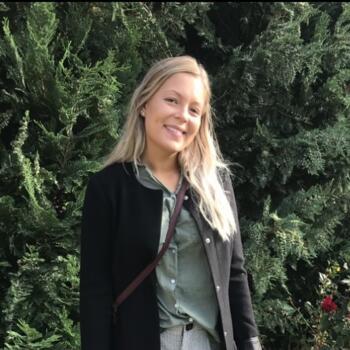 Babysitter in Kristianstad: Emmie