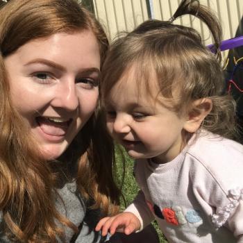 Babysitter Magill: Brittany